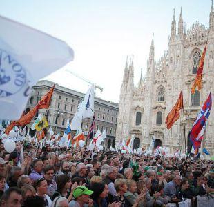 Los otros referendos por la autonomía en Europa de los que nadie está hablando