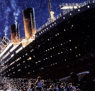 Subastan carta del Titanic en suma récord de 164 mil dólares