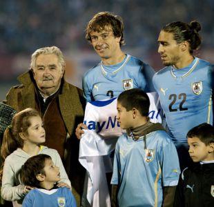 Pepe Mujica se ofrece para resolver paro en Uruguay por conflicto entre futbolistas