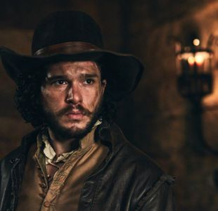 Kit Harington, de Game of Thrones, interpreta a ancestro en su nueva película