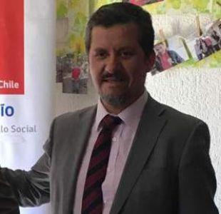 Seremi de Desarrollo Social del Biobío renuncia tras detención por manejar en estado de ebriedad