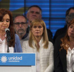 Victoria de Macri limita horizonte de Cristina Fernández