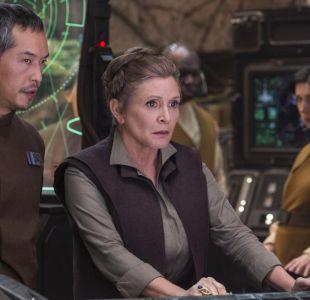 Proyecciones ponen a Star Wars: Los últimos Jedi como posible segundo mejor estreno de la historia