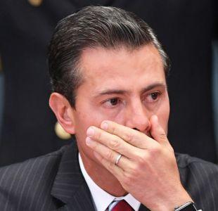 Asesinan a tercer alcalde en menos de un mes en México