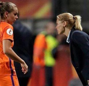 Holanda se lleva todos los premios The Best de la FIFA en el fútbol femenino