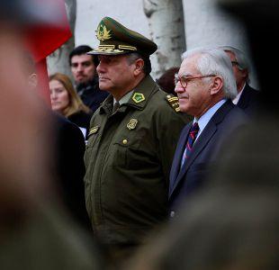 Bruno Villalobos y Mario Fernández