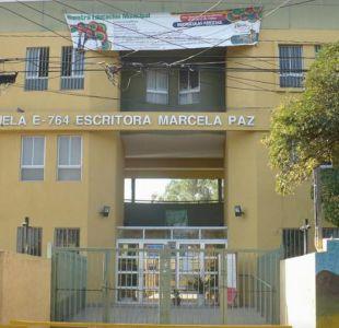 Menor haitiana muere tras ser aplastada por un portón en escuela de San Bernardo