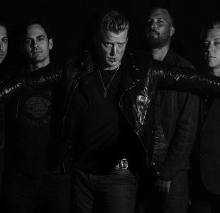 Queens Of The Stone Age regresa a Chile con uno de los mejores discos de su carrera