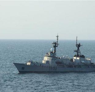 Nigeria: Piratas secuestran tripulación de empresa alemana