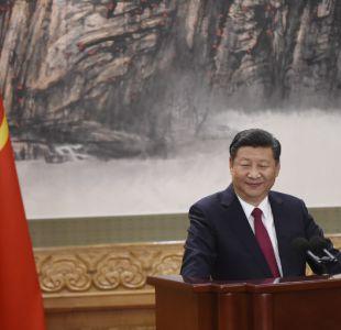 Xi confirmado como líder del Partido Comunista Chino por un segundo mandato