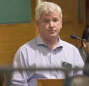 Familia Luchsinger tras absolución de imputados: No esperábamos nada de la justicia