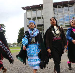 Caso Luchsinger: Machi Francisca Linconao regresará este lunes al país