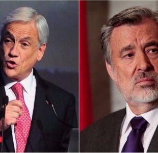 Encuesta CEP: Piñera se impondría ante Guillier en segunda vuelta con un 39,4%