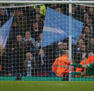 La reflexión de Claudio Bravo tras brillante actuación en Manchester City
