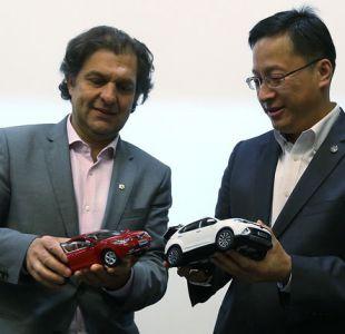 MG Motors se convierte oficialmente en el nuevo sponsor principal de Colo Colo