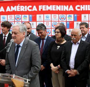 La Copa América Femenina Chile 2018 se jugará en la Región de Coquimbo