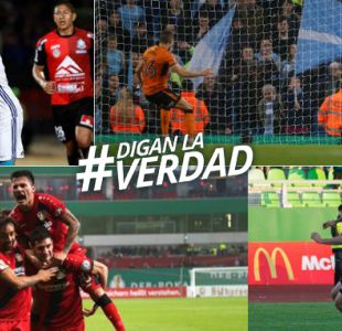 [VIDEO] #DLVenlaWeb con chilenos en el extranjero, Copa Libertadores y más