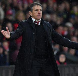El francés Claude Puel es el nuevo entrenador del Leicester de Inglaterra