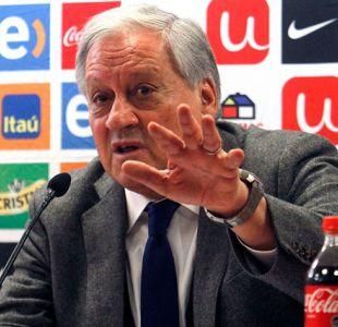 """Arturo Salah: """"Pizzi pudo haber seguido su trabajo, pero renunció porque fue honesto"""""""
