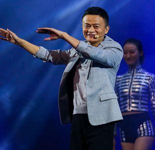 7 consejos para tener éxito y ser feliz de Jack Ma, el hombre más rico de China y fundador de Alibab