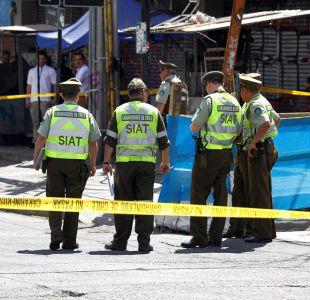 Hincha de 17 años de la Universidad de Chile muere en accidente de tránsito tras banderazo