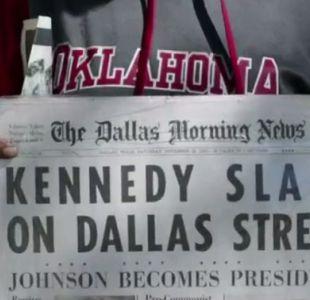 El papel de la CIA en el caso Kennedy