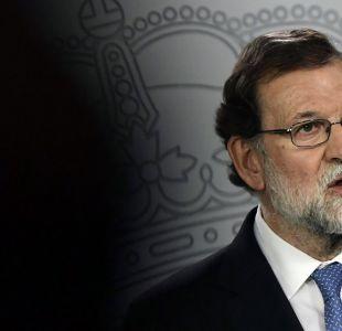 Cataluña despierta bajo tutela del gobierno español tras declaración de independencia