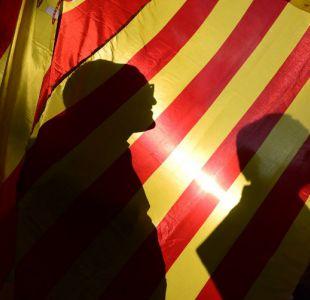 Terremoto político en Cataluña