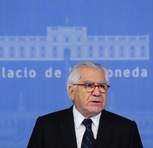 Fernández anuncia cambios en Ley Antiterrorista y prisión preventiva por considerarlas defectuosas