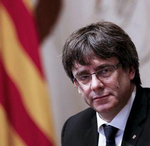 Bélgica podría ofrecer asilo a Carles Puigdemont