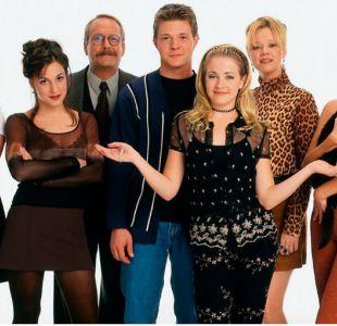 El tiempo pasa: Así están los protagonistas de Sabrina, la bruja adolescente