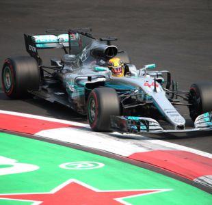 Lewis Hamilton se consagra campeón mundial de la Fórmula 1 por cuarta ocasión