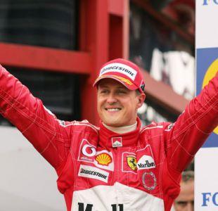 Los diez pilotos con más títulos en la Fórmula 1