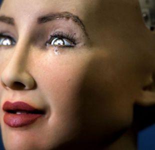 Sophia, la robot que tiene más derechos que las mujeres en Arabia Saudita