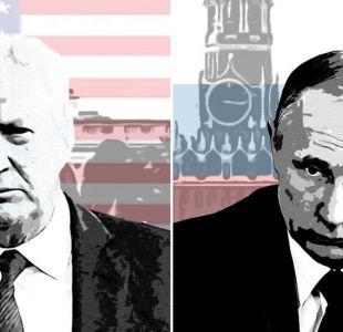De Paul Manafort a Donald Trump hijo: quién es quién en la investigación sobre la trama rusa