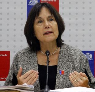 CPLT por bono de ministra de Salud: Es uno de los casos más evidentes de conflicto de intéres
