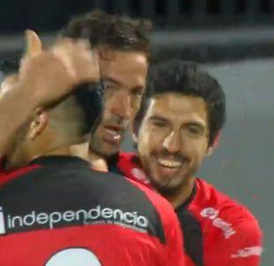 [VIDEO] Goles Primera B fecha 13: Rangers supera a Cobreloa en Talca