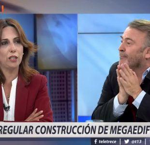 No piensan en la familia chilena: El duro debate de Alejandra Bravo y Pepe Auth