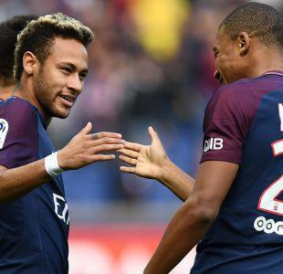 Técnico del Paris Saint Germain descarta hastío de Neymar y defiende a Mbappé