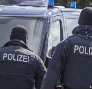 Alemania: detienen a joven sirio por sospecha de terrorismo