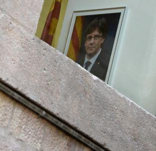 Expectacion por rueda de prensa de Puigdemont desde Bélgica