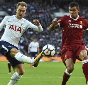 Jugador del Liverpool denuncia amenazas de muerte contra su familia en redes sociales