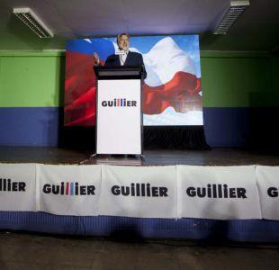 """¿Qué tan """"completo"""" está el programa de Alejandro Guillier en internet?"""