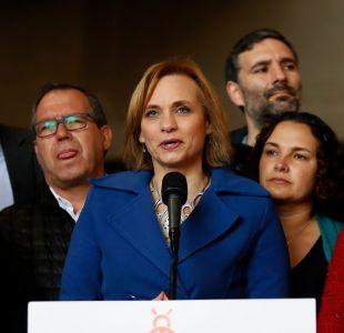 Candidato a diputado DC propone examen psicológico para postular al Congreso