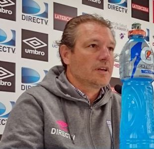 Buljubasich avisa que Buonanotte podría volver a Argentina y hace autocrítica en la UC