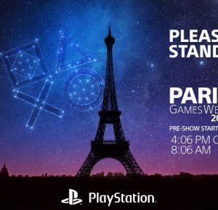 Paris Game Week 2017: Todos los lanzamientos que anunció Sony para este y el próximo año