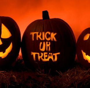 Halloween: Revisa los mejores disfraces de los famosos