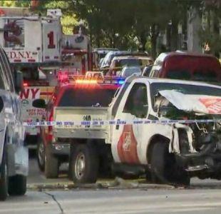 ¿Quiénes son los argentinos víctimas del ataque en Nueva York?