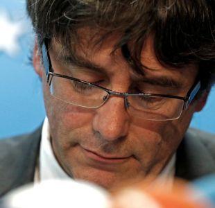 Qué puede pasar si el expresidente catalán Carles Puigdemont no comparece ante la justicia de España