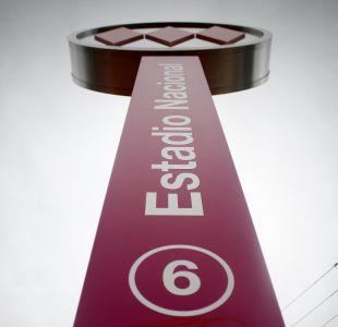[FOTOS] Así serán las nuevas estaciones de la línea 6 del Metro